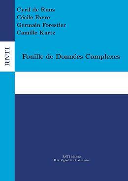 eBook (epub) Fouille de Données Complexes de