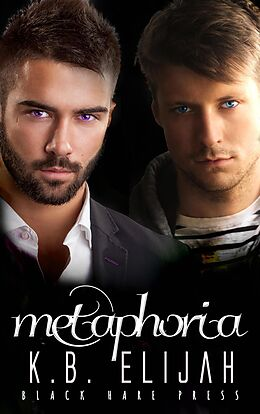 E-Book (epub) Metaphoria von K. B. Elijah