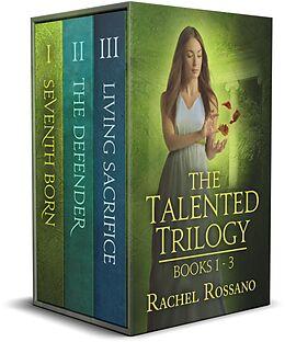 E-Book (epub) The Talented Trilogy von Rachel Rossano