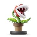amiibo Super Smash Bros. Character - Piranha Plant (D/F/I/E)