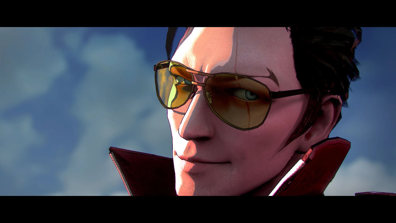 No More Heroes 3 [NSW] (D/F/I)