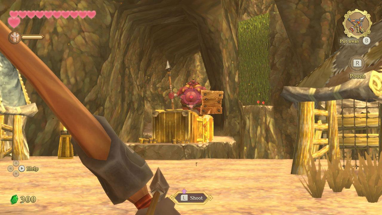The Legend of Zelda: Skyward Sword HD [NSW] (D/F/I)