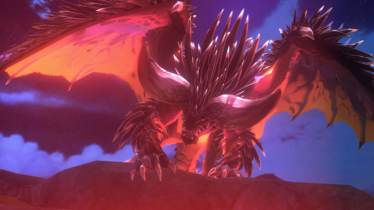Monster Hunter Stories 2: Wings of Ruin [NSW] (D/F/I)
