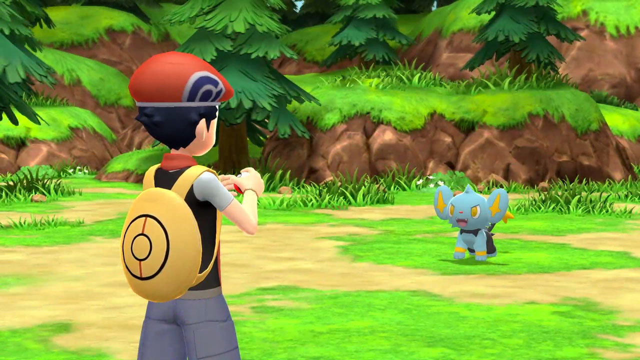 Pokémon Strahlender Diamant [NSW] (D/F/I)