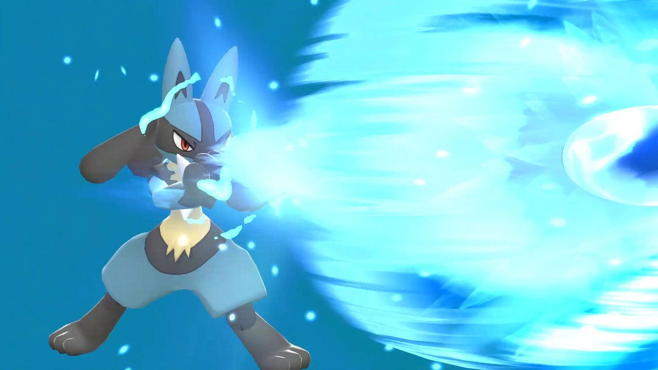 Pokémon Leuchtende Perle [NSW] (D/F/I)