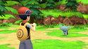 Pokémon Strahlender Diamant + Pokémon Leuchtende Perle [NSW] (D/F/I)