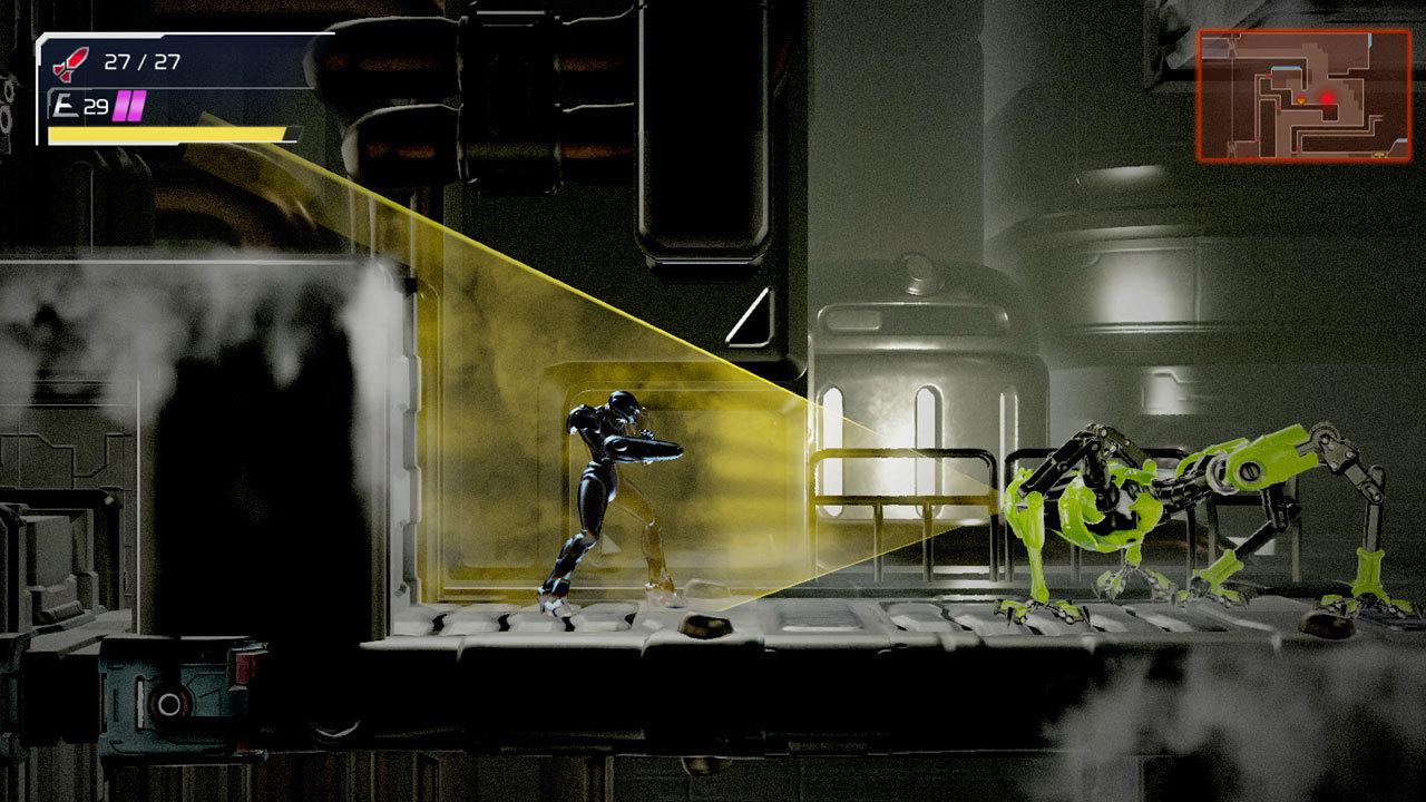 Metroid Dread [NSW] (D/F/I)