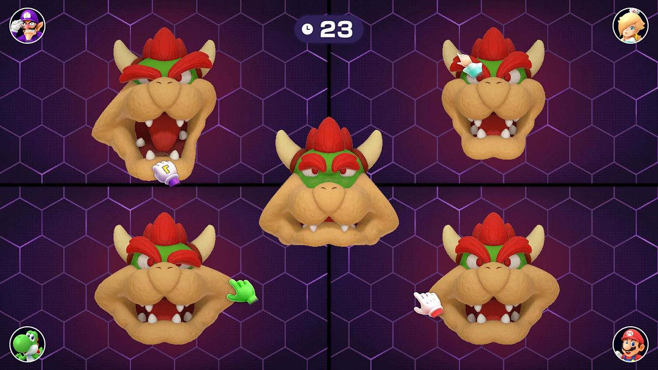 Mario Party Superstars [NSW] (D/F/I)