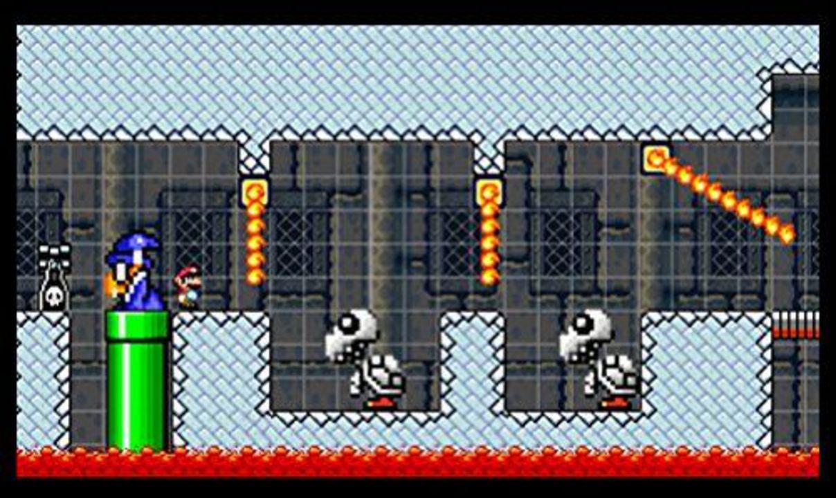 Nintendo Selects: Super Mario Maker for Nintendo 3DS [3DS] (D)