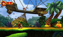 Nintendo Selects : Donkey Kong Country Returns 3DS [3DS] (F)