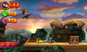 Nintendo Selects: Donkey Kong Country Returns 3DS [3DS] (D)
