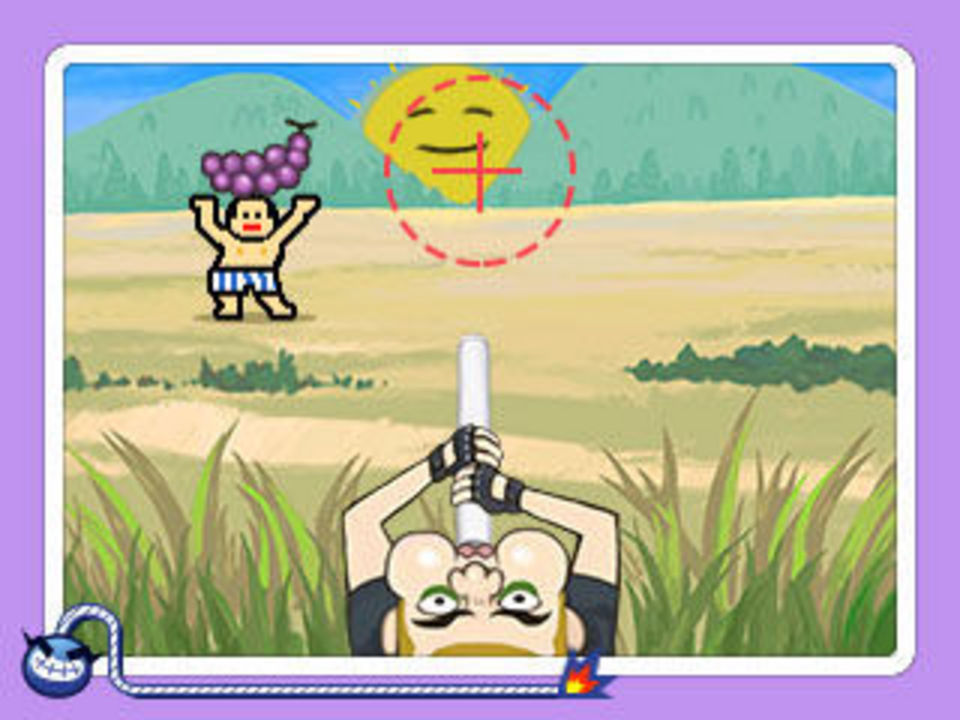 Wario Ware Gold [3DS] (D)