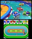Nintendo Selects: Mario Party - Island Tour [3DS] (D)