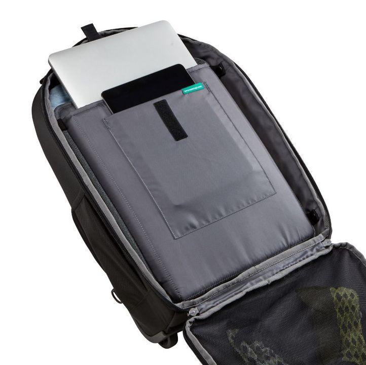 Case Logic Bryker Rolling Backpack Trolley [15.6 inch] - black