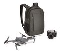 Case Logic Era Medium DSLR Backpack - obsidian grey