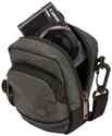 Case Logic Era Advanced Camera Pouch - obsidian grey