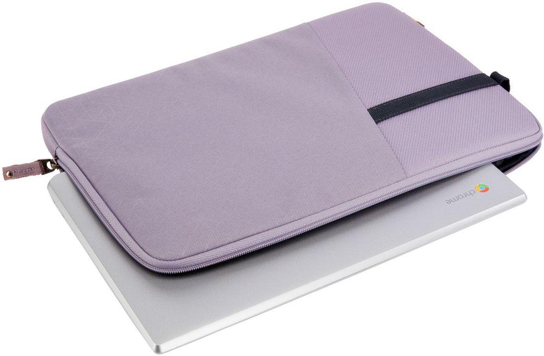 Case Logic Ibira Sleeve [13.3 inch] - minimal gray