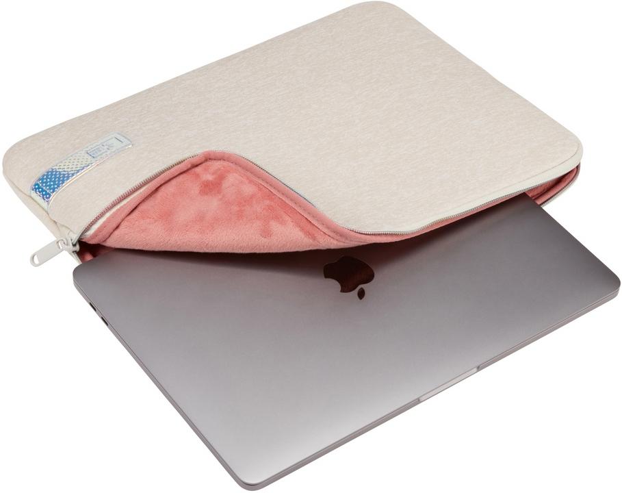 Case Logic Reflect MacBook Sleeve [13 inch] - concrete