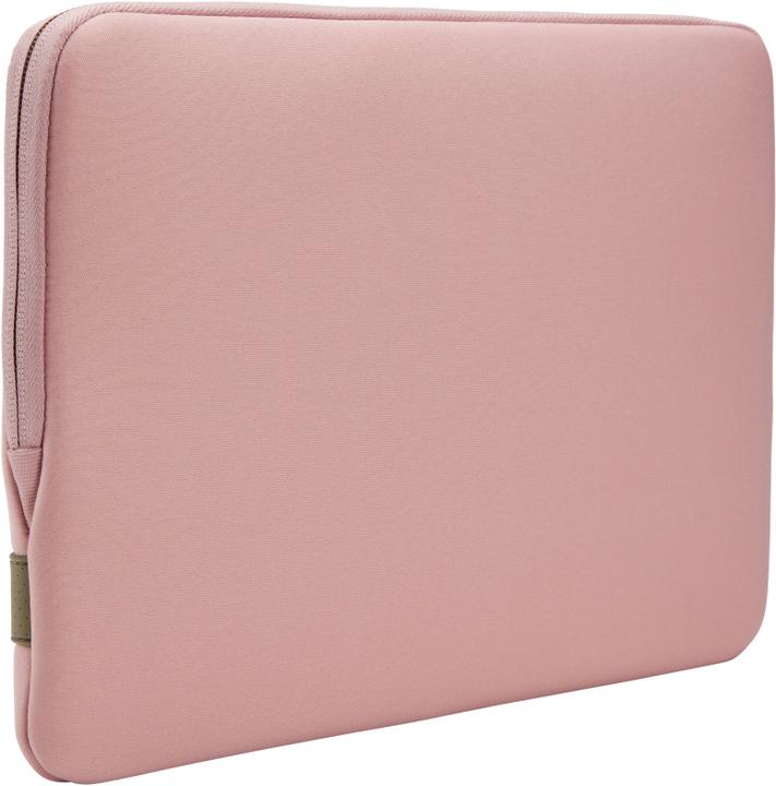 Case Logic Reflect Laptop Sleeve [15.6 inch] - zephyr pink/mermaid