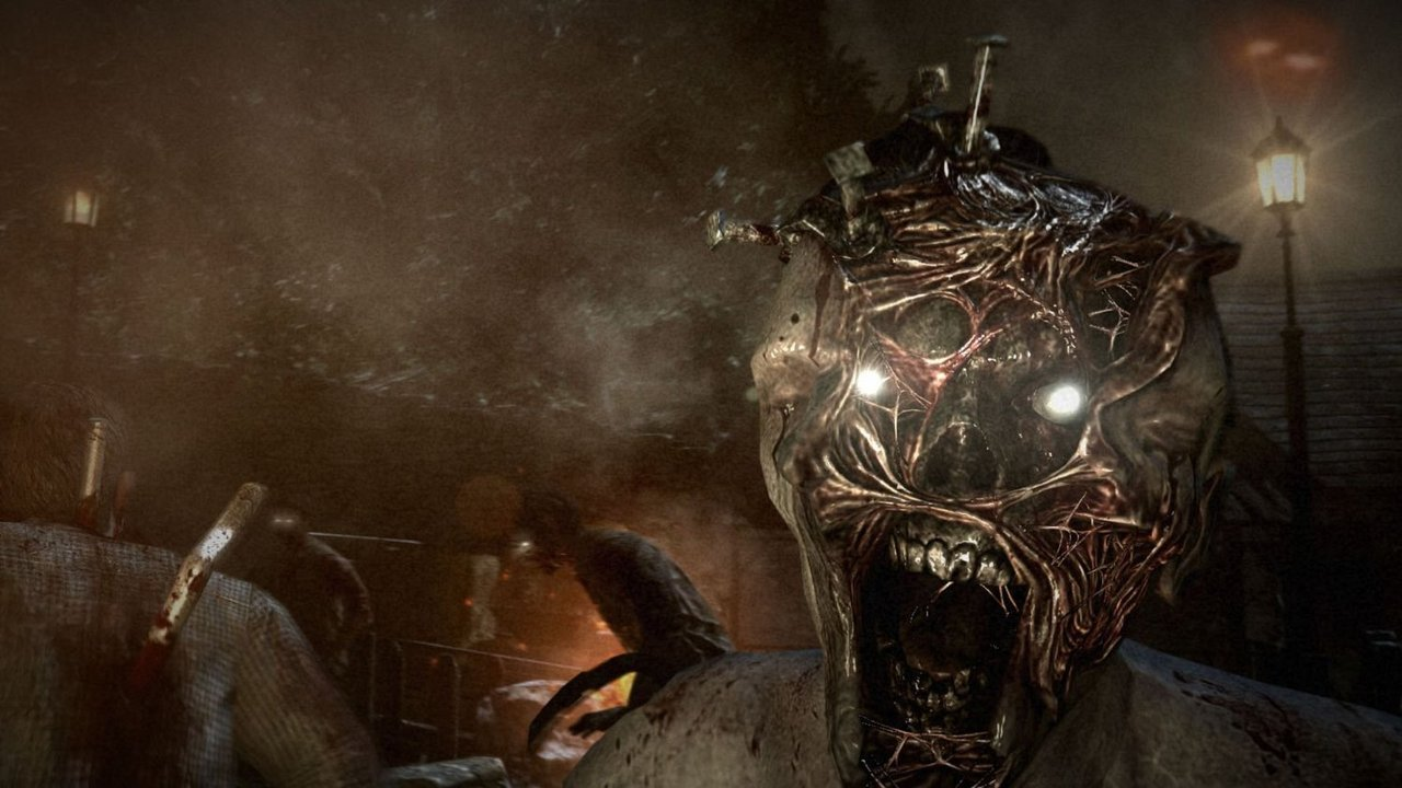 The Evil Within Day1 Edition [PS3] (F)