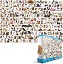 Hundewelt - Puzzle [2000 Teile]