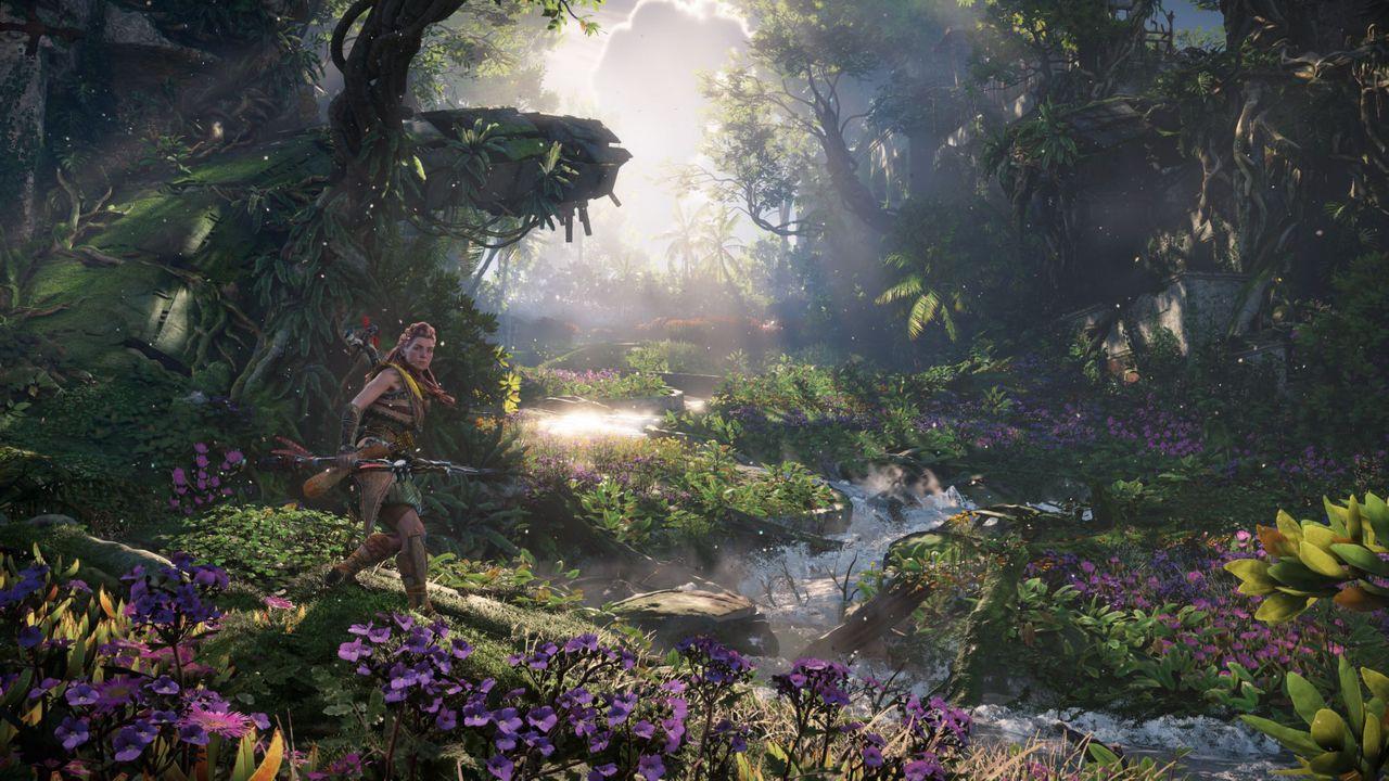 Horizon Forbidden West [PS5] (D/F/I)