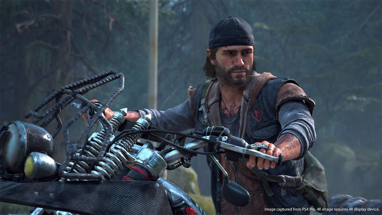 Days Gone [PS4] (D/F/I)