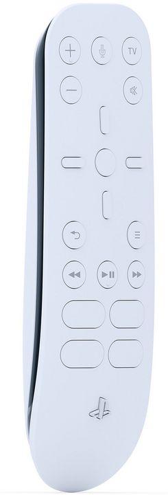Media Remote [PS5]