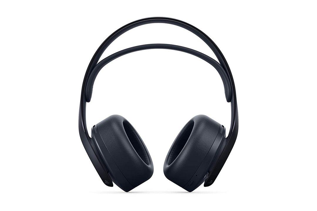 Sony Playstation PULSE 3D Wireless Headset - Midnight Black [PS5]