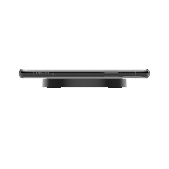 Belkin Boost Up Wireless Charging Pad [5W] - black
