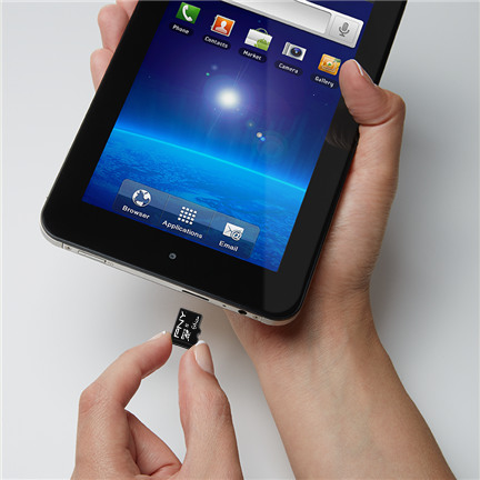 PNY Performance Plus 32GB P-SDU32G10PPL-GE MicroSD HC Card Cl.10