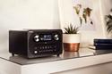 Pure Evoke C-D4 FM/DAB+/BT/AUX Radio and CD Player - siena black