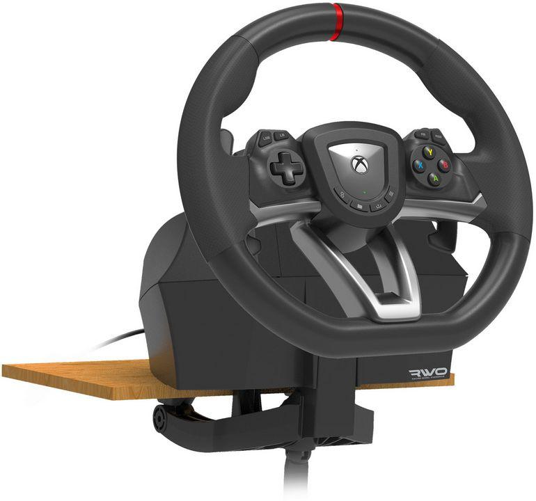 Racing Wheel Overdrive [XONE/XSX]