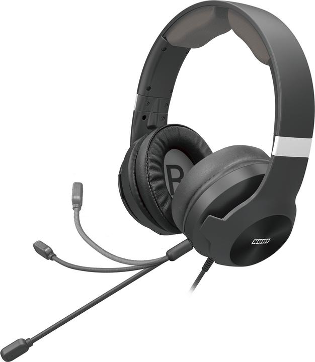 Hori Gaming Headset HG - black [XSX/XONE]