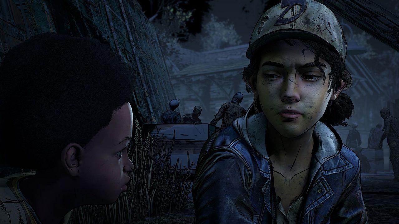 Telltale´s The Walking Dead: The Final Season [XONE] (D)
