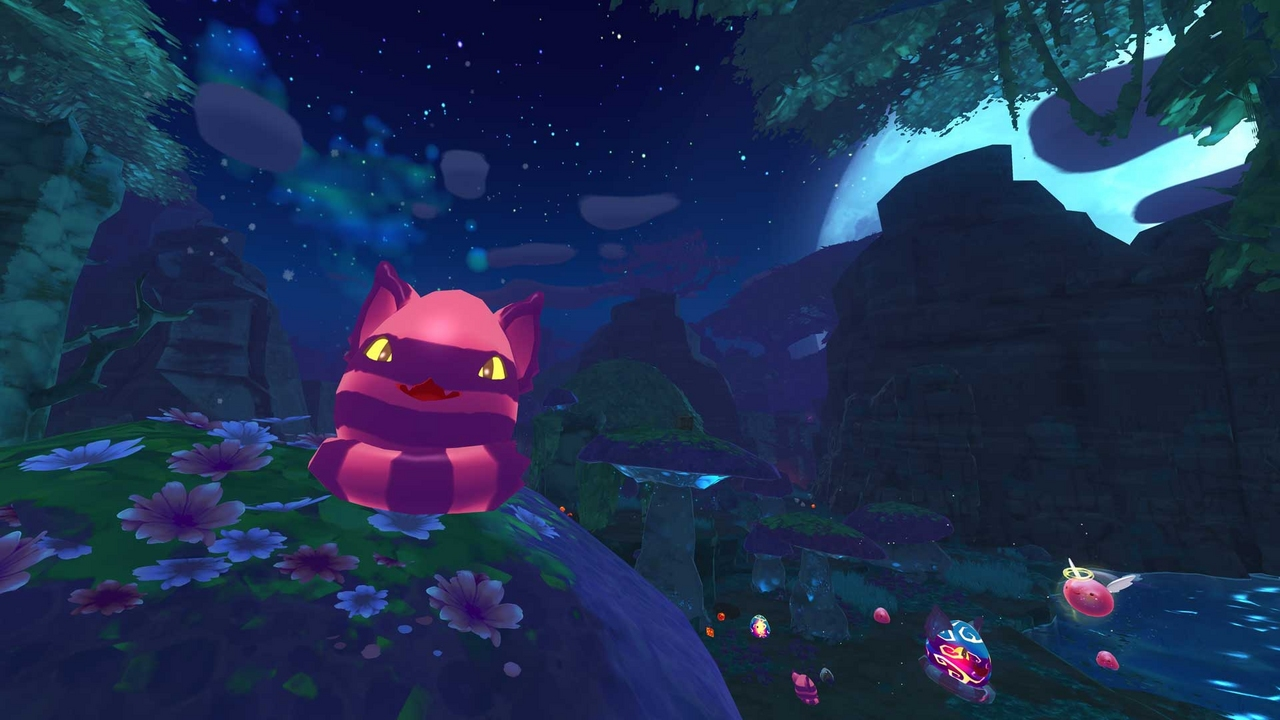 Slime Rancher Deluxe Edition [PS4] (D)
