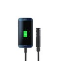 CasePower 2200mAh Portable Battery - black