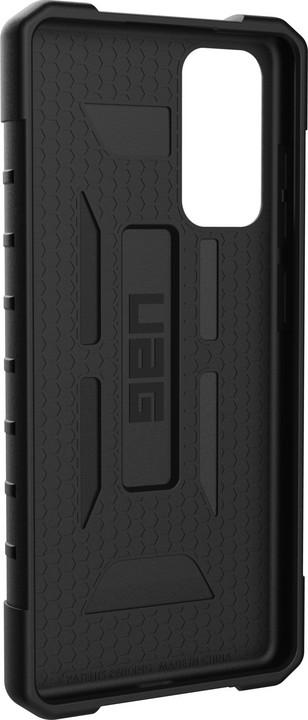UAG Pathfinder - Samsung Galaxy S20 FE / S20 FE 5G - black