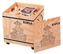 KAPLA Kindergartenbox [1000 Stk.]