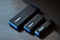 Energizer MAX 10'000mAh Power Bank - black/blue