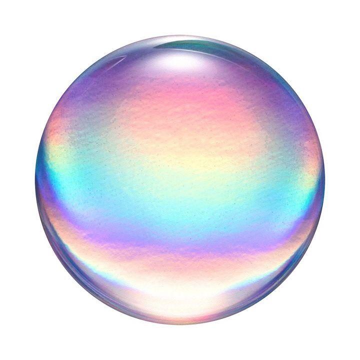 PopSockets Rainbow Orb Gloss