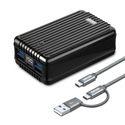 Zendure A8 PD Portable Charger 42W (26'800mAh) - black