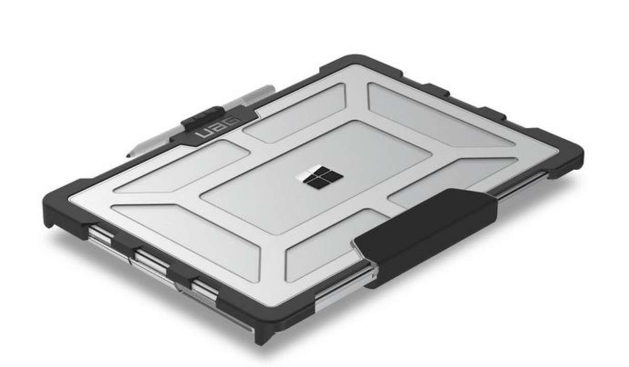 UAG Plasma Case - Microsoft Surface Laptop - ice (transparent)