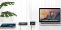 Zendure SuperPort 4 100W Desktop Charger EU - black