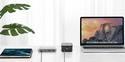 Zendure SuperPort 4 100W Desktop Charger EU - silver