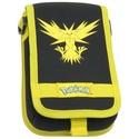 Soft Pouch Pokémon GO - yellow [New 3DS XL/3DS XL/3DS]