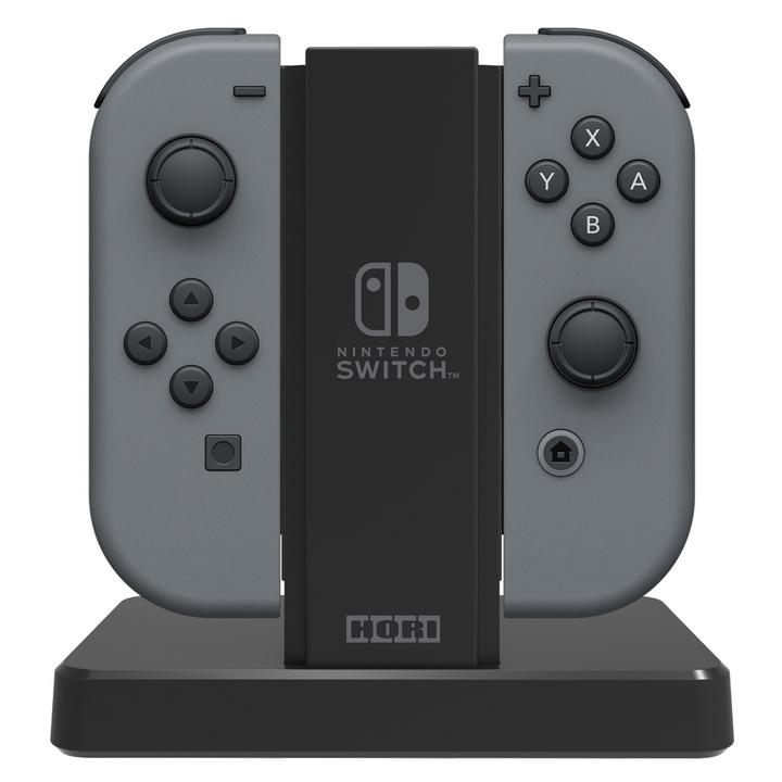 Nintendo Switch - Joy-Con Cradle [NSW]
