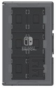 Nintendo Switch - Game Card Case - black [NSW]
