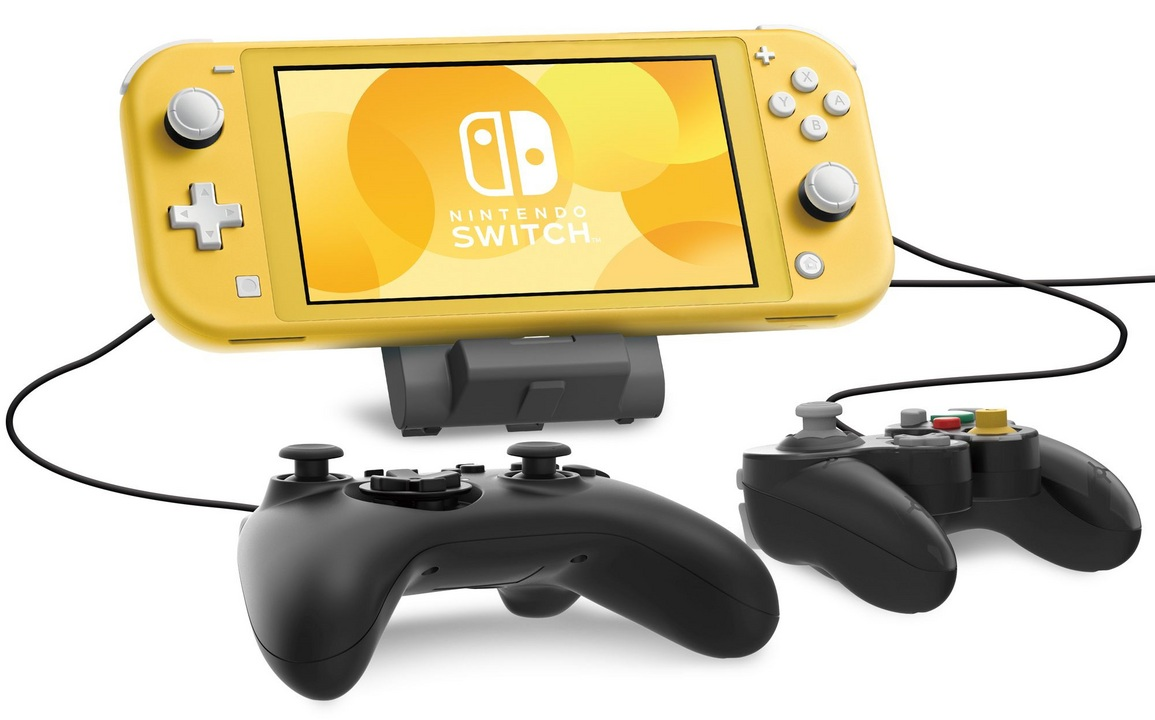 Nintendo Switch - Dual USB Playstand [NSW/NSW Lite]
