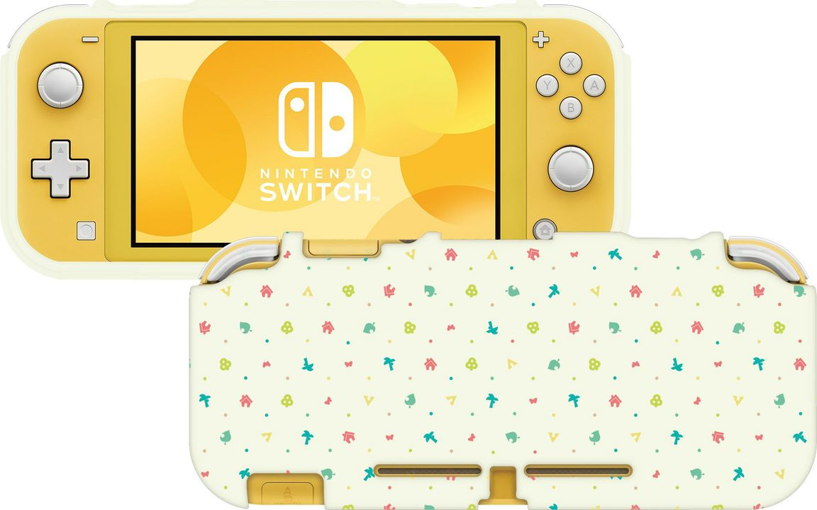 Nintendo Switch - Animal Crossing DuraFlexi Protector [NSW Lite]